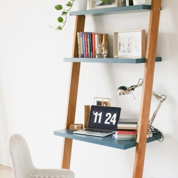 minko_biurko_desk_ladder_1