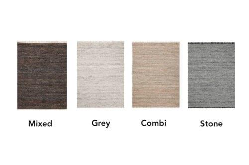 Linie Design Molteno kolory